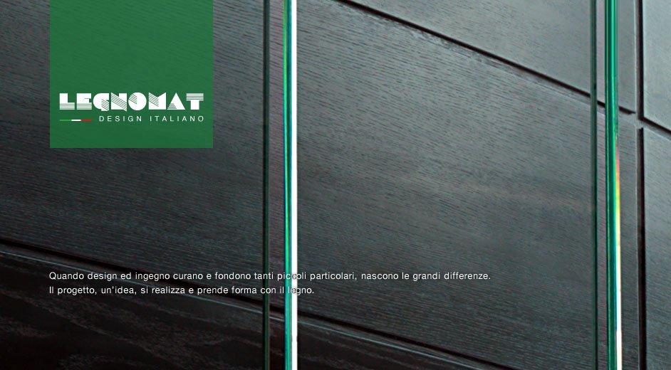 Progettazione Cabina Armadio Roma : Arredamenti su misura roma legnomat design italiano