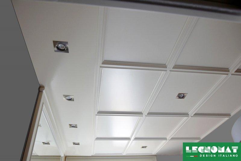 rivestimenti in legno per soffitti