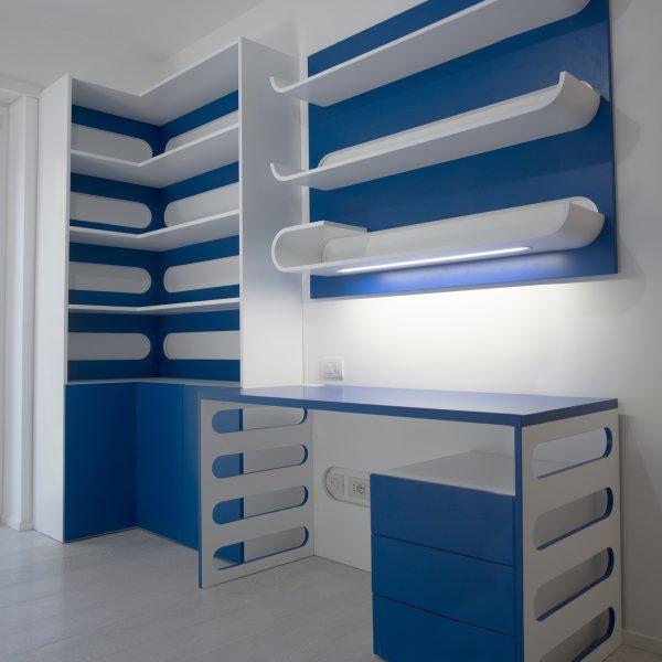Camere da letto su misura roma legnomat design italiano - Camere da letto moderne roma ...