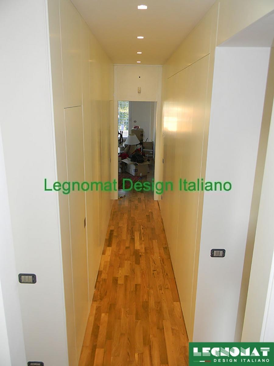 armadio moderno su misura roma | - Mobili Moderni Su Misura Roma
