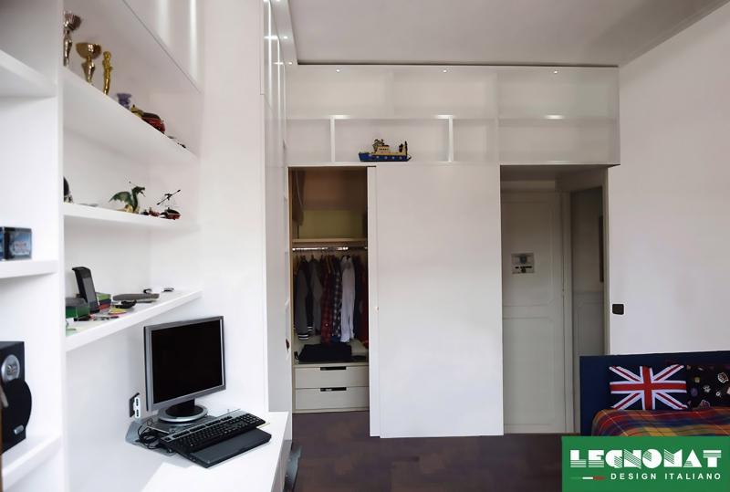 Camere Da Letto Ragazzi Roma : Camere da letto x ragazzi ~ idea del concetto di interior design