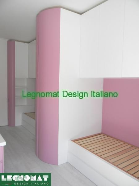 Emejing Armadi Su Misura A Roma Gallery - Home Design Ideas 2017 ...