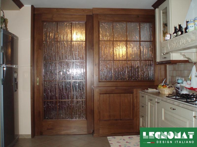 Porte su misura roma legnomat design italiano legnomat for Porte italiano