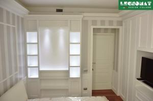 Camere da letto su misura legnomat design italiano