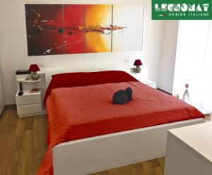 Camere Da Letto Ragazzi Roma : Camere da letto su misura roma legnomat design italiano