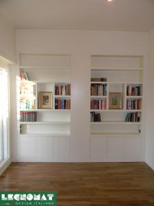 Librerie Moderne su Misura
