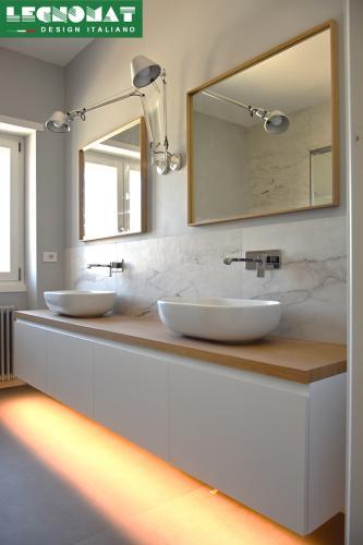Arredamento Villa Eur - Legnomat Design Italiano