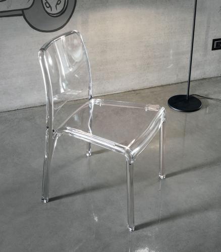 Legnomat Design - Sedie