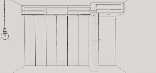 Soluzioni progettuali per interni legnomat arredamento - Soluzioni immobiliari roma ...